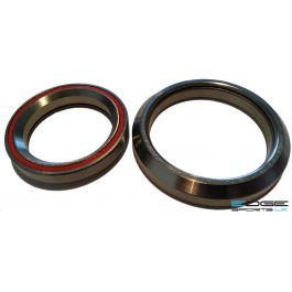 Replacement Headset Bearing Set For 11 8 Quot 1 5 Quot Tapered