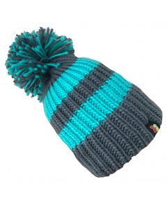 Big Bobble Hat | 50 Jades of Grey