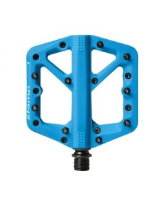 Crankbrothers Stamp 1 Small Pedals - Blue