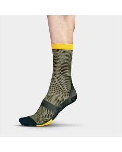 Isadore Climbers Socks Angliru