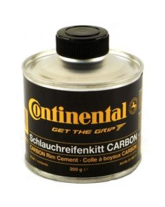 Continental Carbon Tubular Cement / Glue 200g