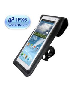 Digidock IPX6 Waterproof Smart Phone Holder - CR-1101BG-B