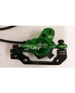 Juin Tech DB1 Hydraulic Disc Brake Set