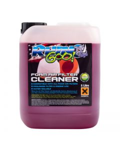 Rhino Goo Foam Air Filter Cleaner - 5 Ltr
