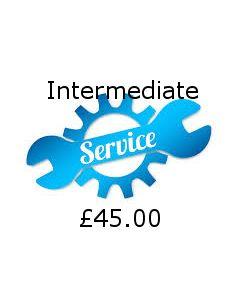 2. Intermediate Service