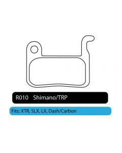 R010 - Shimano/TRP | RWD Disc Brake Pads