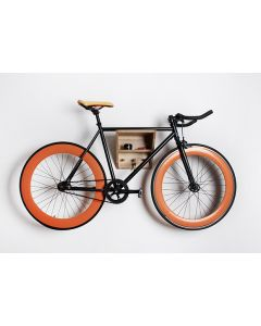 Twonee Rio Bike Rack | Natural
