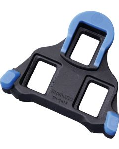 Shimano SPD SL-Cleat Set | Front Pivot Floating | Blue