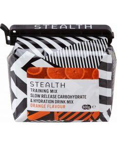 STEALTH Training Mix Powder 600g | Orange