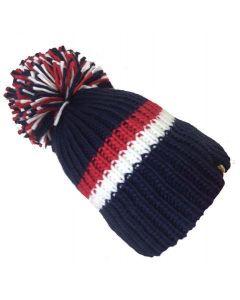 Big Bobble Hat   WING COMMANDER
