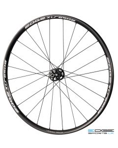 EDGE DESIGN XLR 650b Alloy Wheelset (Tubeless Ready)