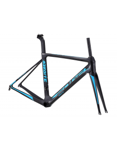 EDGE DESIGN Adroite Carbon Road Frame set
