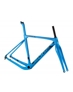 EDGE DESIGN Gravel Carbon Frame Set