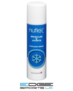 Nuflex Cooling Spray 150ml