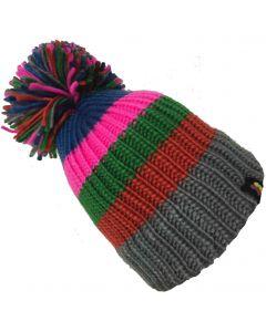 Big Bobble Hat | RAINBOW WARRIOR