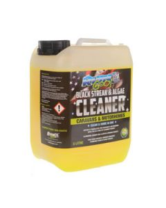 Rhino Goo Black Streak & Algae Caravan and Motorhome Cleaner 5ltr