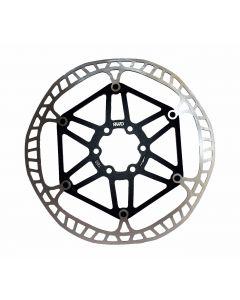 RWD Floating Disc Brake Rotor