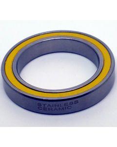 BB30 Bottom Bracket Bearing | SC6806-2RS | Stainless Steel Ceramic