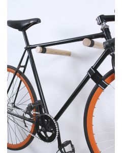 Twonee Copenhagen Wooden Bike Rack | Natural