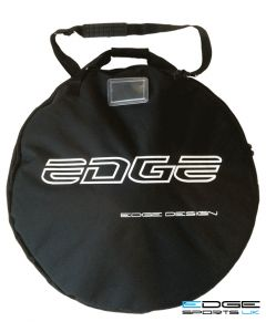 Edge Design | Padded Double Wheel Bag | 700c