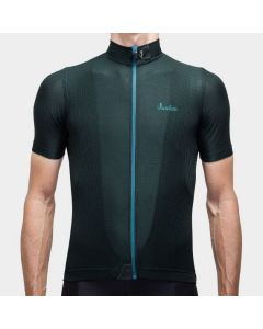 Isadore Woollight Jersey Jet Black | Men