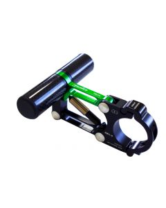 Juin Tech AB1-SL suspension/damper T bar mount - Green