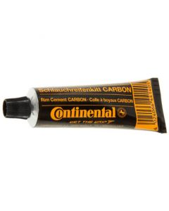 Continental Tube of Carbon Tubular Cement / Glue 25g