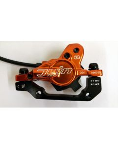 Juin Tech DB1 Hydraulic Disc Brake Set