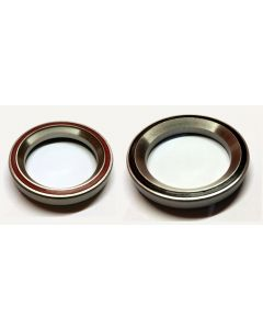 """Giant Road Overdrive Headset bearings 11/8"""" To 11/4"""" 