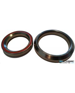 "Replacement Headset bearing set for 11/8"" - 1.5"" tapered headset"