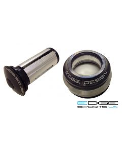 """Edge Design Integrated Headset - 11/8"""" - 1.5"""", (tapered) IS42/28.6 