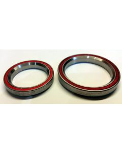 Hope Fit Stainless Steel Headset Bearing Set (Pair)