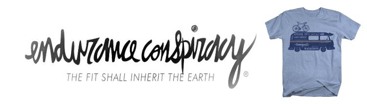 endurance conspiracy