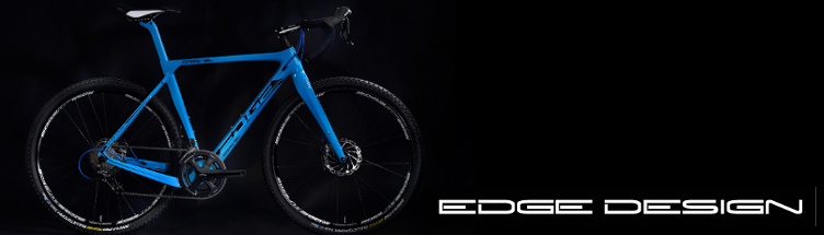Edge Design Gravel Bike