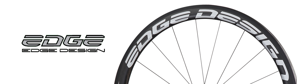 Edge Design Carbon Wheels