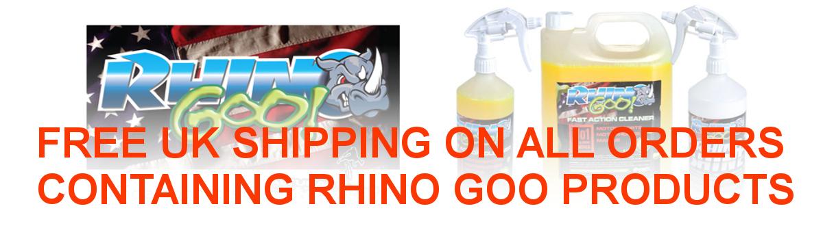 Rhino Goo